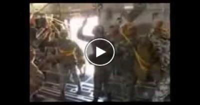 بالفيديو تسريب فضيحة للجيش المصرى فى مناورة النجم الساطع 2005