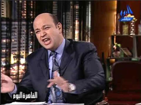 فيديو عمرو أديب بتنبأ بثورة أوكرانية فى مصر يوم 6 مارس
