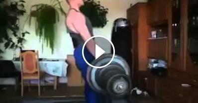 أحدث الأساليب الرياضية لبناء العضلات - مسخررررره