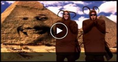 برنامج البرنامج - موسم 3 - اغنيه الهرم والصراصير