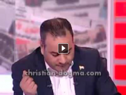 بالفيديو أسرائيل تعلن ان هي ومصر يدا واحده وان عدوهما واحد وهوه حماس