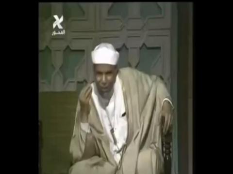 من أعظم قصص الصحابة مع الرسول تعرف عليها مع الشيخ الشعراوى