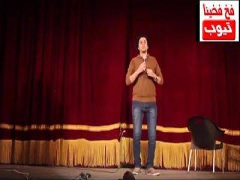 شاهد بالفيديو صلاح الدالى يبهدل السيسى وسما المصرى