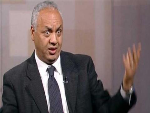 شاهد بالفيديو رد مصطفى بكرى على باسم يوسف