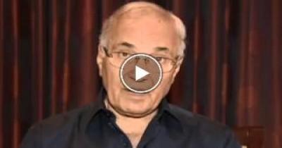 بالفيديو.. تسريب احمد شفيق يفضح فيه السيسي والمجلس العسكري