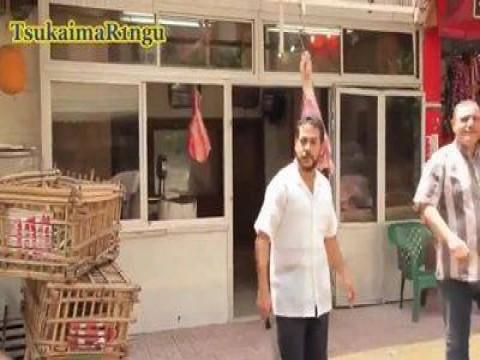 فيديو.. أرخم عيل فى مصر