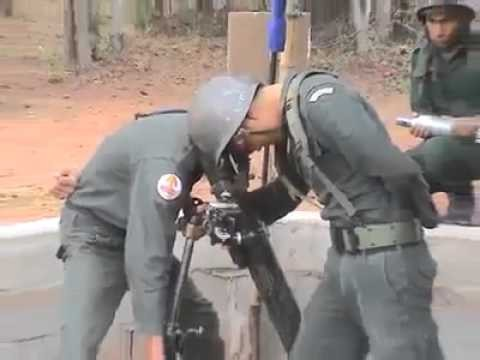 شاهد بالفيديو اقوي سلاح صيني