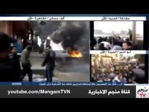 خطير جدا بالفيديو.. منسق تمرد الجيش خان تمرد ومصر ومحمود بدر متواطئ